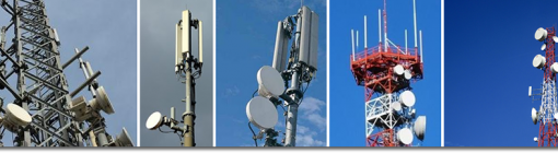 Gains for Base Station manufacturers
