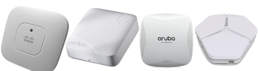 Gains for Wi-Fi Access Point manufacturers